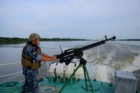Выжить удалось не всем: подробности о затонувшем под Одессой катере с пограничниками (ВИДЕО 18+)