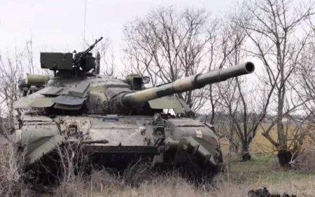 ВСУ открыли огонь по ДНР и получили ответ: сводка с Донбасса (ФОТО)