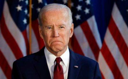 «Он самничего непонял»: американцев возмутила речь Байдена