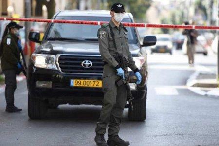 Новые столкновения в Иерусалиме — пострадало более 200 человек