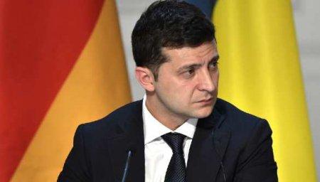 Зеленский пригласил Байдена на«Крымскую платформу»