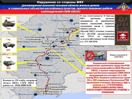 Донбасс: трос возмездия одним махом зашиб двух боевиков ВСУ (ФОТО, ВИДЕО)
