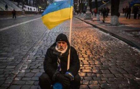 Русский мир жду: в Херсоне прошёл необычный пикет