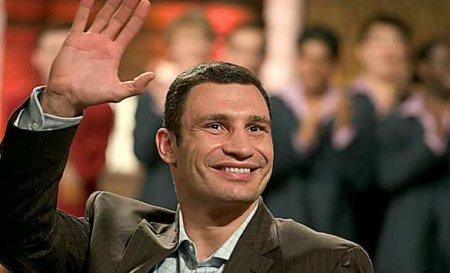 Опозорился и поиздевался над ветеранами и павшими: как Кличко сегодня провё ...