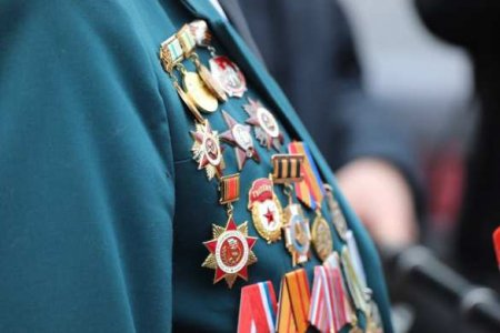 И мы тоже обязательно победим! — донбасские воины поздравляют с Днём Победы (ВИДЕО)