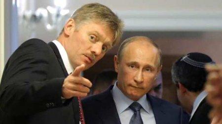 Песков пояснил, кого Путин назвал «недобитыми карателями»