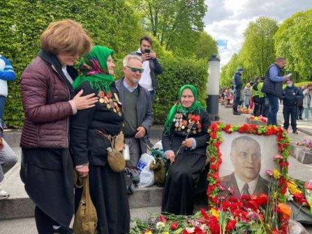 Надо освобождать наших людей наУкраине отфашистского террора — депутат Мосгордумы