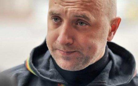 Борьба с«красными» вРоссии закончится новой Украиной, — Прилепин