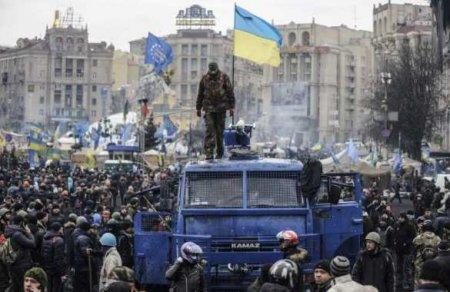 Украина на грани: США начинают дергаться и решать проблему
