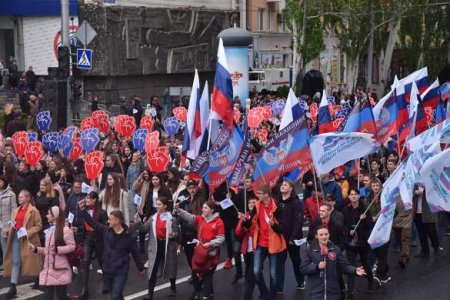 «Донбасс — это Россия»: общественные деятели из США и ЕС рассказали правду (ФОТО)