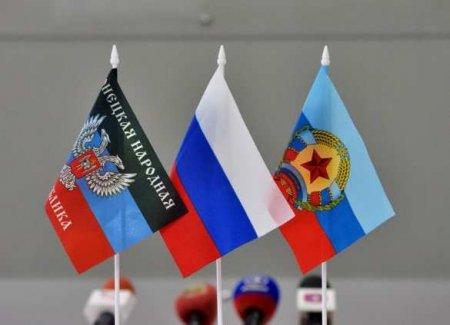 Российские депутаты привезли на Донбасс спецтехнику: Киев протестует (ВИДЕО)