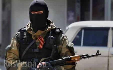 В ЛНР объявлен сбор военных резервистов: глава Республики подписал указ
