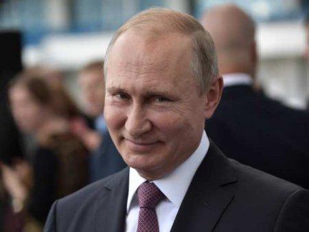 «Король-наездник»: Путин верхом надраконе сражается созлом вяпонских комиксах (ФОТО)