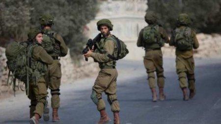 Израиль вновь призывает тысячи резервистов