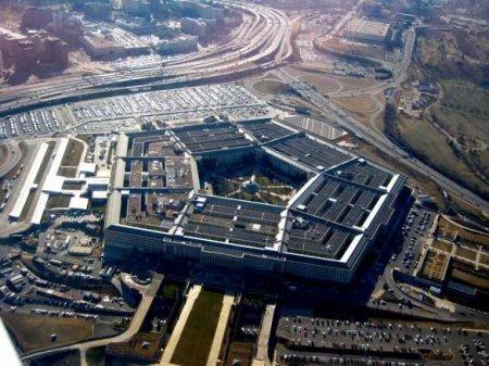 Пентагон эвакуирует сотрудников из Израиля