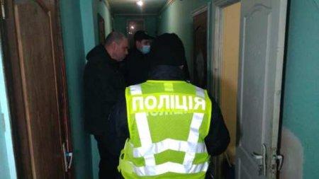 Украинского полицейского избили коллеги, чтобы он не ехал жаловаться в Киев