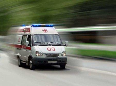11 школьников отравились неизвестным газом в Кузбассе