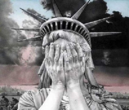 Мощный удар по юго-востоку США: есть жертвы, объявлен режим ЧС (ФОТО, ВИДЕО ...