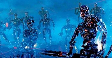 В России началось производство боевых роботов с искусственным интеллектом ( ...
