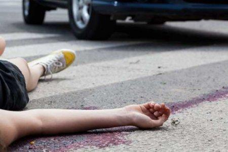 Это Украина: голый мужчина спрыгнул с крыши ТРЦ и разбился (ФОТО)