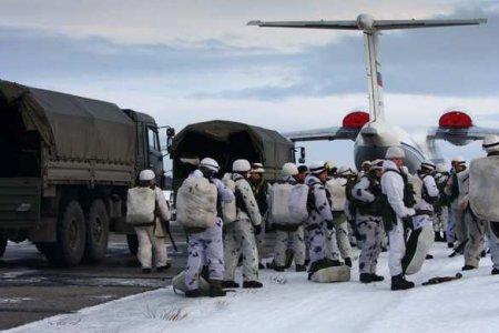 В МИД рассказали, зачем Россия восстанавливает военные объекты в Арктике