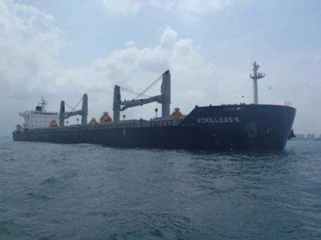 Пиратство на госуровне: США продали 2 млн баррелей нефти с задержанного тан ...