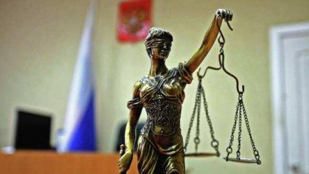 На Украине отреагировали на приговор главарю «меджлиса» Чубарову
