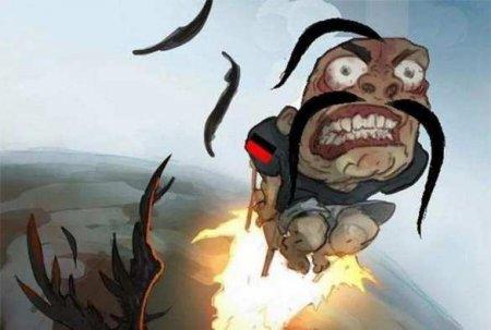 НаУкраине «бомбануло»: Netflix вкультовом российском фильме назвал бандер ...