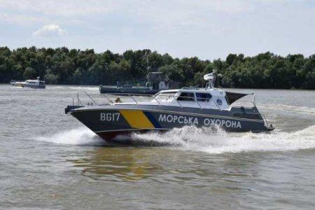 В Одессе пропал начальник штаба морской охраны Госпогранслужбы