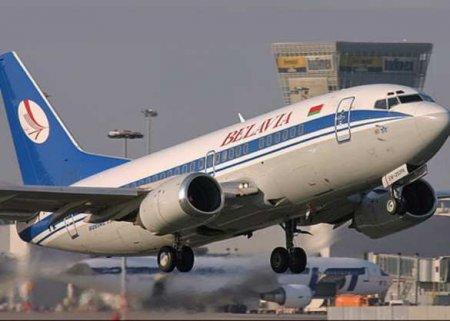 «Белавиа» запретят летать в Евросоюз, — Reuters