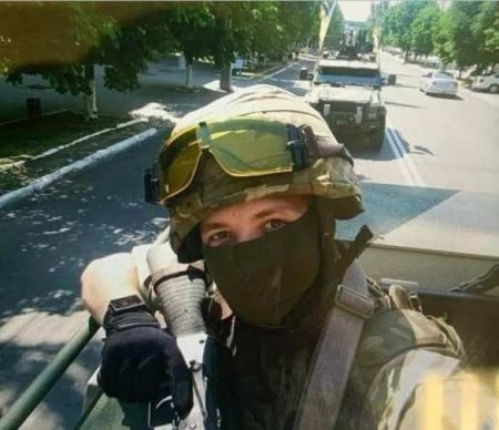 Почему украинских карателей так беспокоит поимка Протасевича? (ВИДЕО)