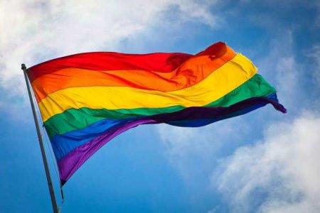 Вопреки «линии партии»: Пентагон отказался вывешивать флаг ЛГБТ надвоенным ...