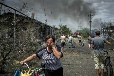 Катастрофа для глобалистов: захват Протасевича и признание Лукашенко ЛДНР (ВИДЕО)