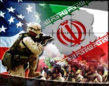 США влезают в ещё одну арабскую кровавую бойню (ВИДЕО)