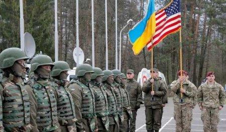 Американский инструктор, готовивший ВСУ, найден мёртвым на Львовщине (ВИДЕО)