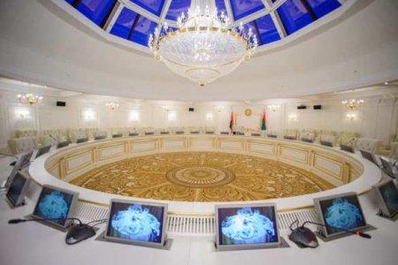 На Украине заявили о планах перенести переговоры по Донбассу в Сербию или Турцию