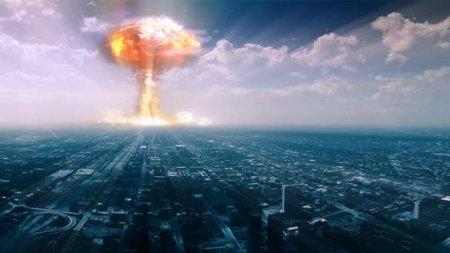 В США испугались ядерного удара со стороны России