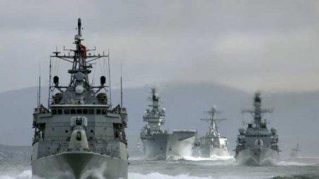 Россия строит первый полноценный «стелс»-корабль