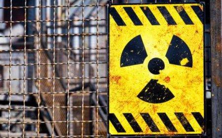 ПодПетербургом введён режим повышенной готовности из-за потенциальной радиационной опасности