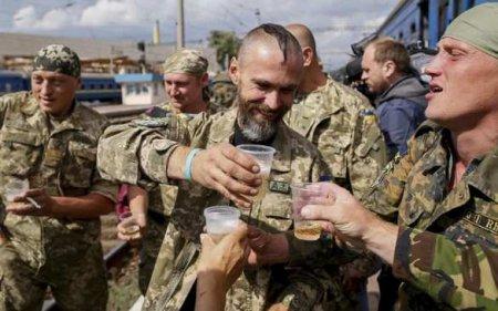 Этопозорище: украинка смело высказалась вадрес украинских военных (ВИДЕО)