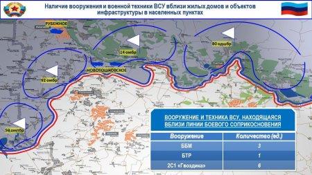 Командир взвода ВСУ избил подчинённого и ранил его ножом: сводка с Донбасса (ФОТО, ВИДЕО)