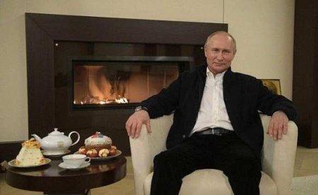«Позиция Киева нам известна»: Путин прокомментировал «форменный скандал»