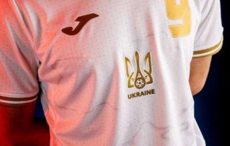 Посольство США подключилось к скандалу с формой украинской сборной (ФОТО)