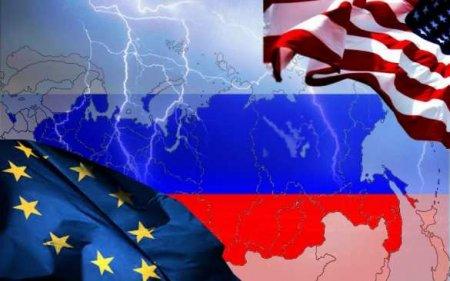 КакЗапад ведёт против России гибридную войну науничтожение — 17агрессивных замыслов