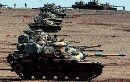 СРОЧНО: Враги грозят отомстить России за новый удар, турки атакуют САА, к фронту едут большие силы (ФОТО, ВИДЕО)