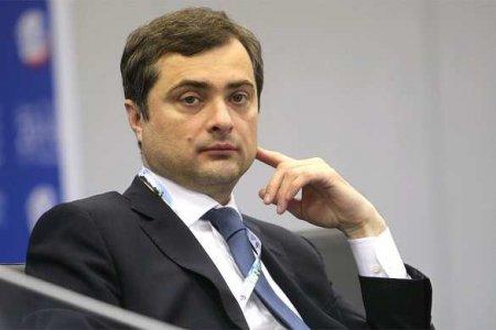 Сурков дал точную характеристику протестам в России