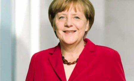 Меркель оценила значение газа для экономики Германии
