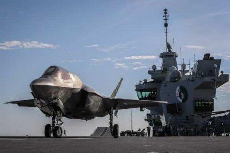 Британские военные напряглись от полётов российских истребителей