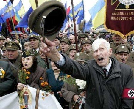 Страшный позор Украины (ФОТО)
