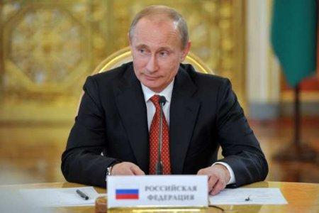 Путин подписал долгожданный закон
